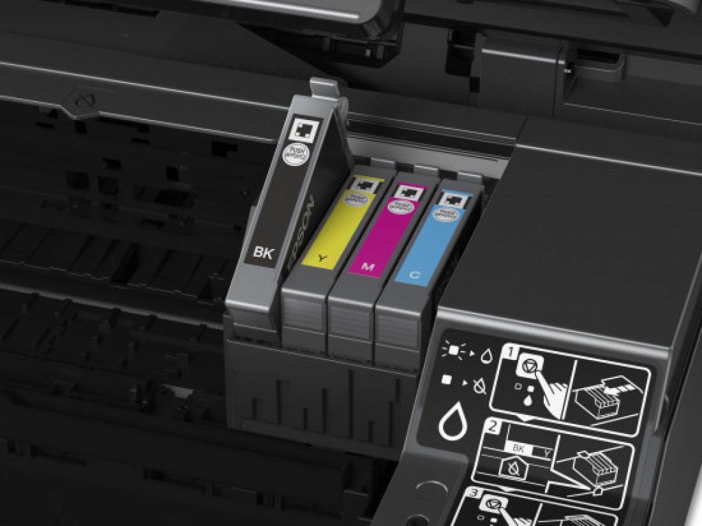 Epson XP-245, la multifunción doméstica para impresión móvil