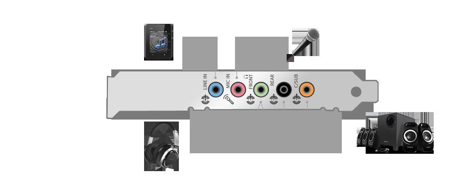 Creative Sound Blaster Audio FX Windows 7 64-BIT