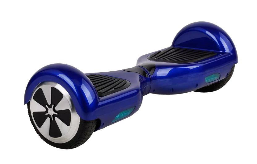 Hoverboard jetstream