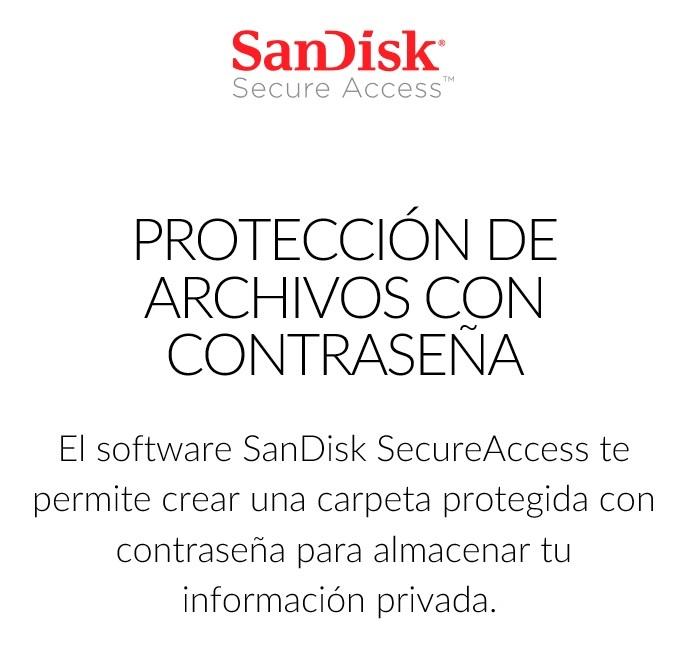 Sandisk Cruzer Ultra, opiniones de estas memorias USB