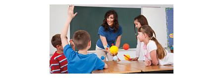 Modo Eco Blank: potencia de la lámpara al 10% y la atención centrada en el profesor