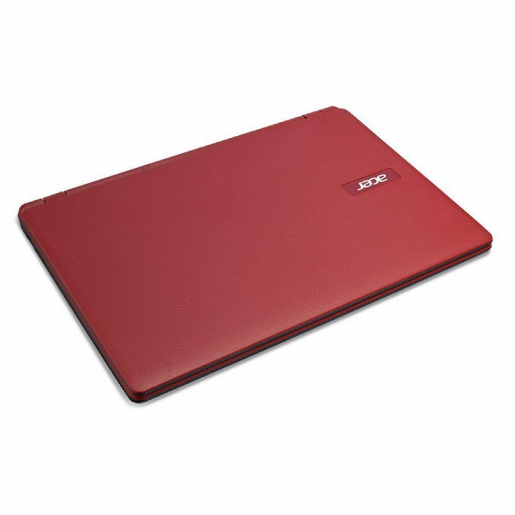 Acer Aspire ES1-520, almacenamiento