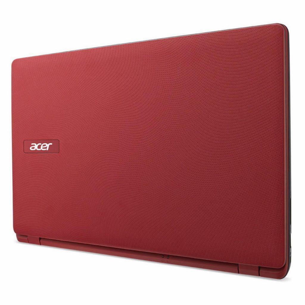 Acer Aspire ES1-520, conectividad