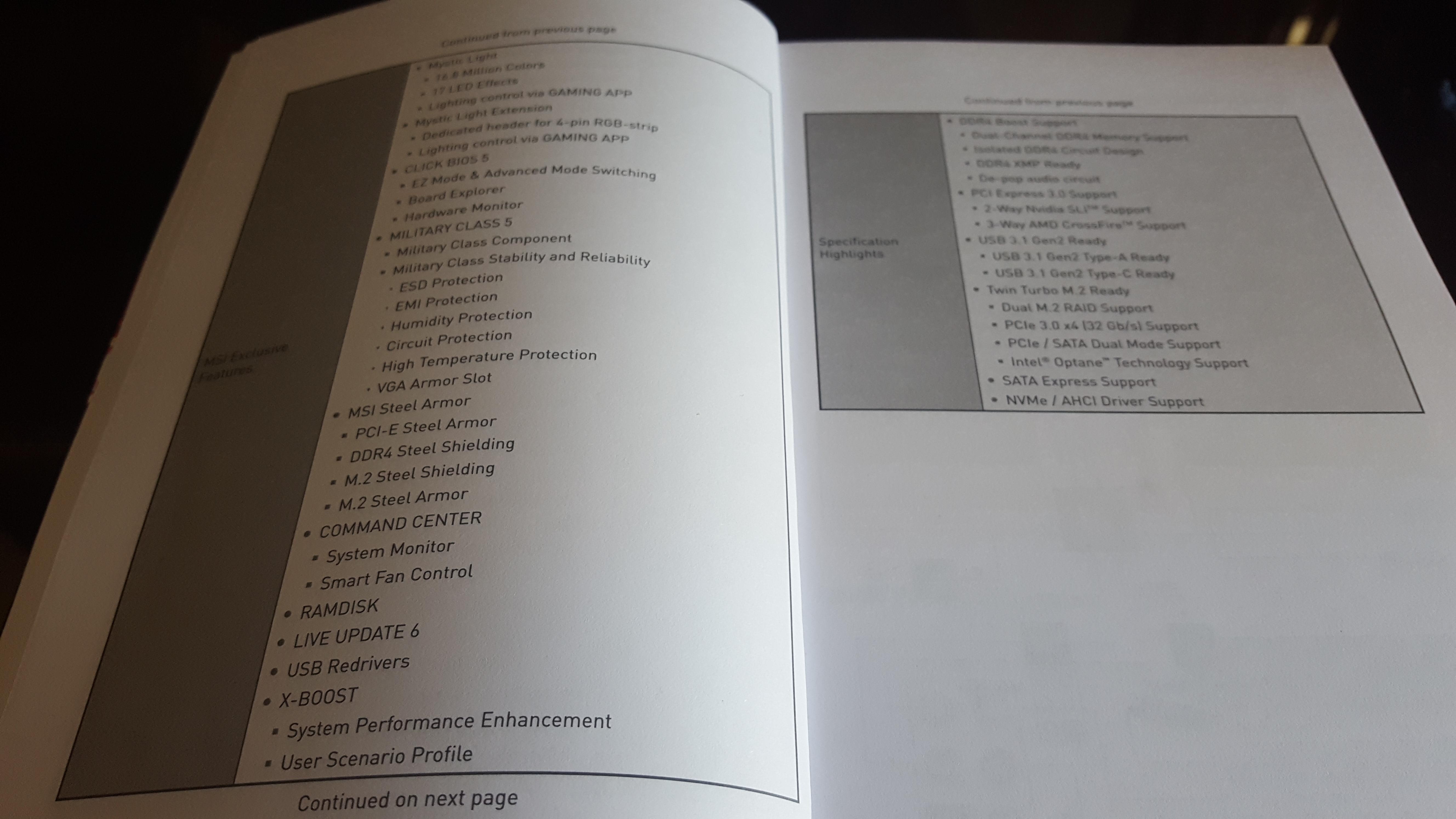 z270 gaming pro carbon manual