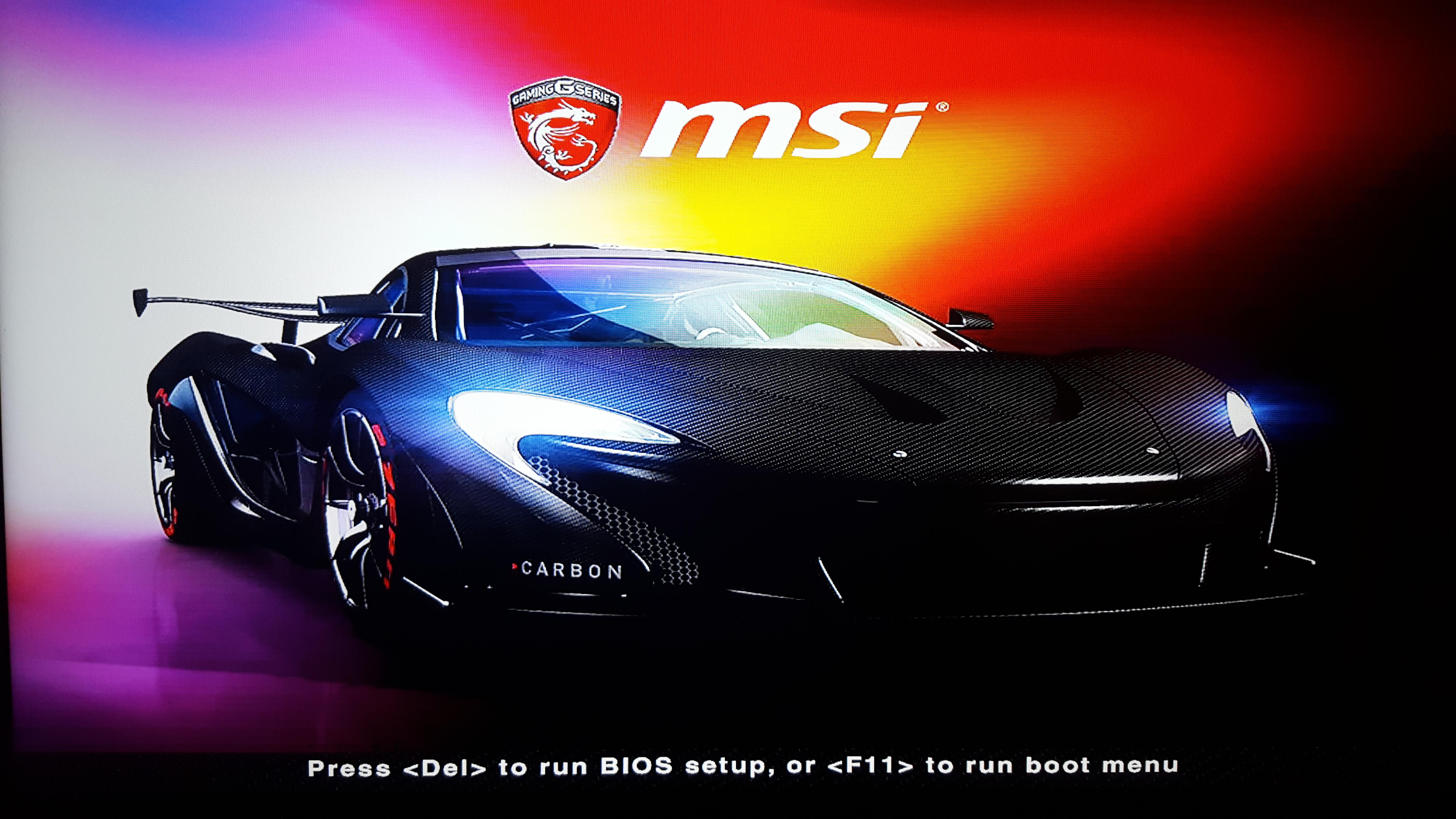 MSI Z270 Gaming Pro Carbon: Intel I5 6600K Vs I5 7600K