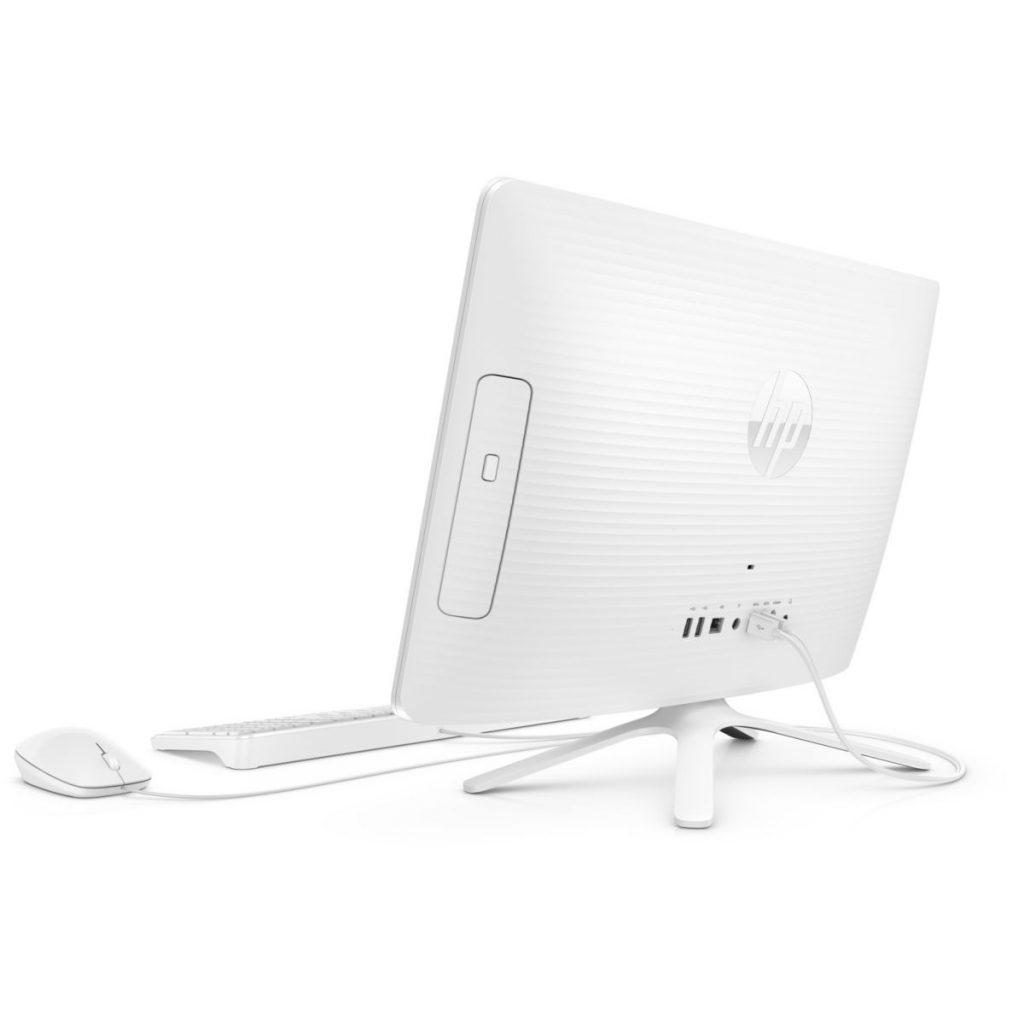 HP AIO 22-B015NS, un todo-en-uno potente para el día a día