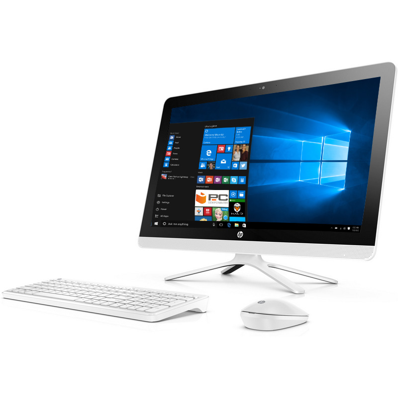 HP AIO 22-B015NS