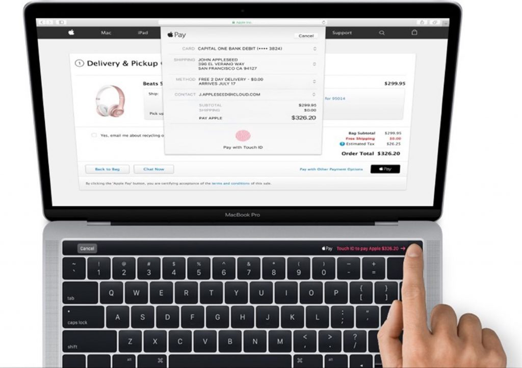 macbook-pro-con-touch-bar-touch-id