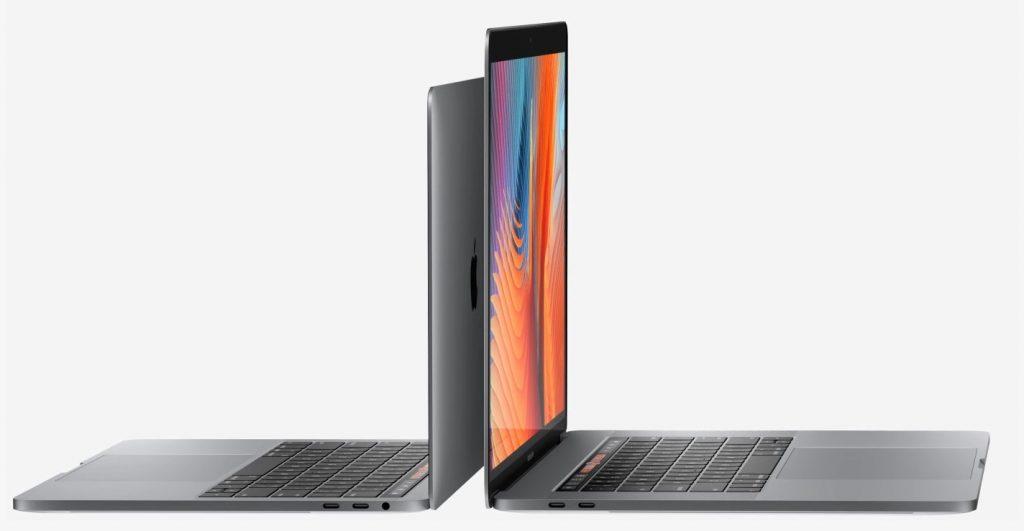 MacBook Pro, diseño