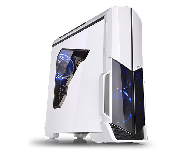 Thermaltake Versa N21 Snow
