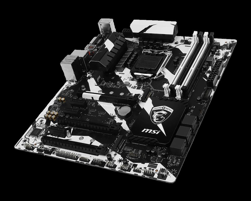 MSI B250 Krait Gaming