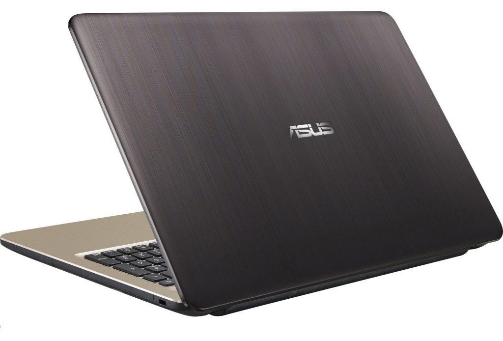 ASUS A541UV-XX227T, conectividad