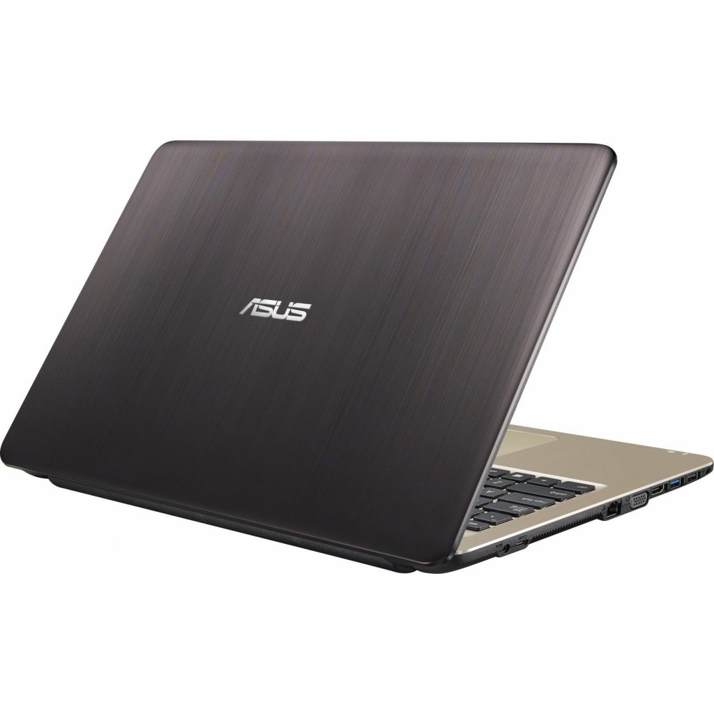 ASUS A541UV-XX227T, procesador