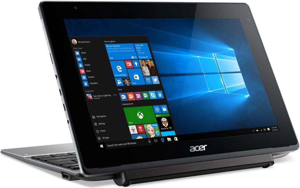 Acer Aspire Switch 10V SW5-014, precio