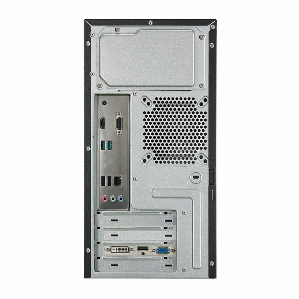Asus A31AD-SP006D, conexiones
