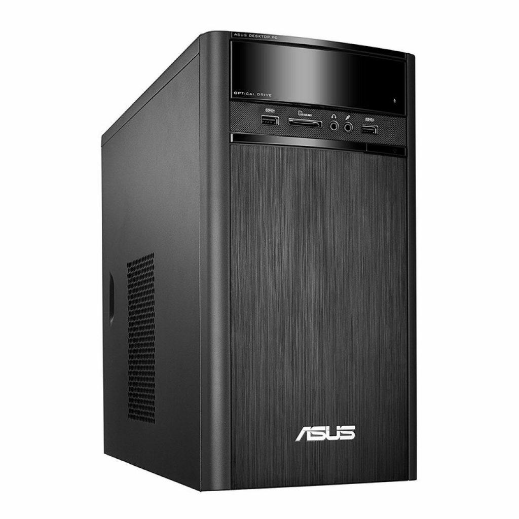 Asus A31AD-SP006D, almacenamiento