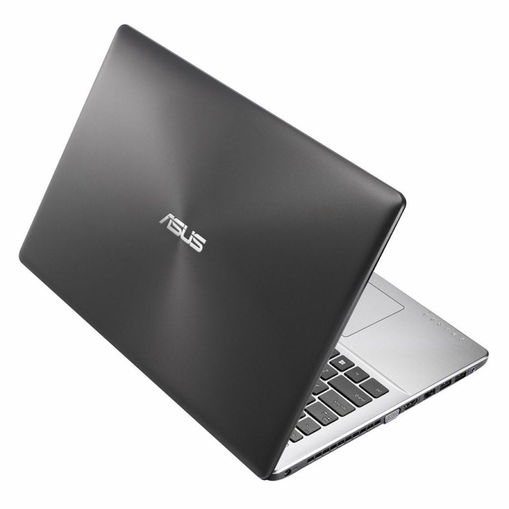Asus R510VX-DM221T, aspecto