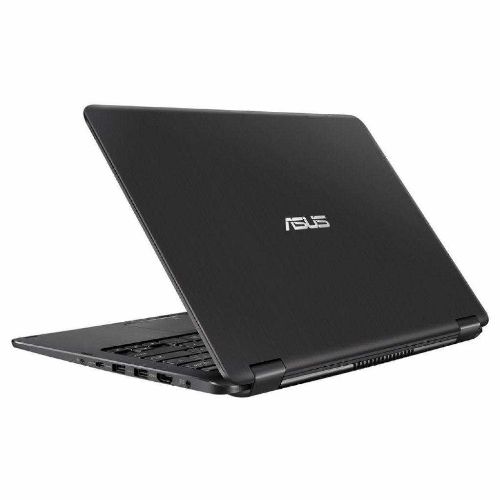 Asus TP301UA-DW268T, conectividad