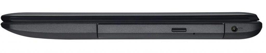 Asus X751SA-TY101T, DVD