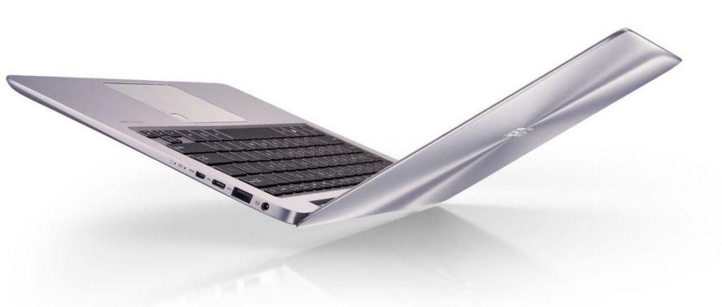 Asus ZenBook UX330UA-FC143T, conectividad