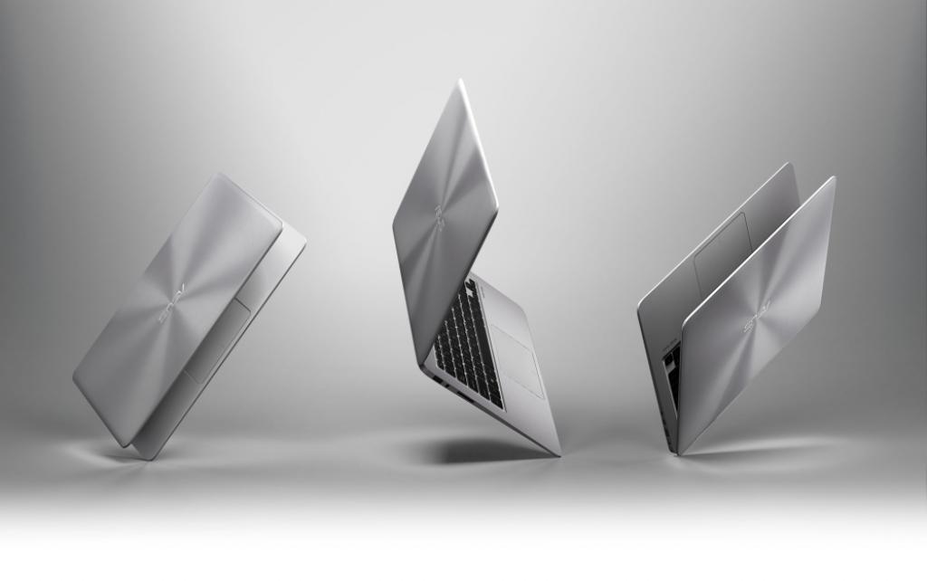 Asus ZenBook UX330UA-FC143T, sonido