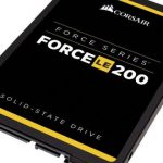 Corsair SSD LE200