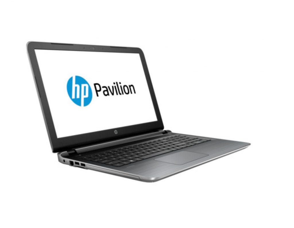HP 15-AB116NS, diseño