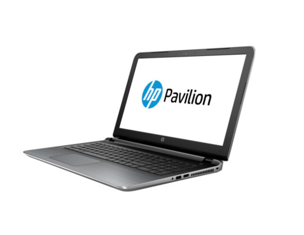 HP 15-AB116NS, procesador