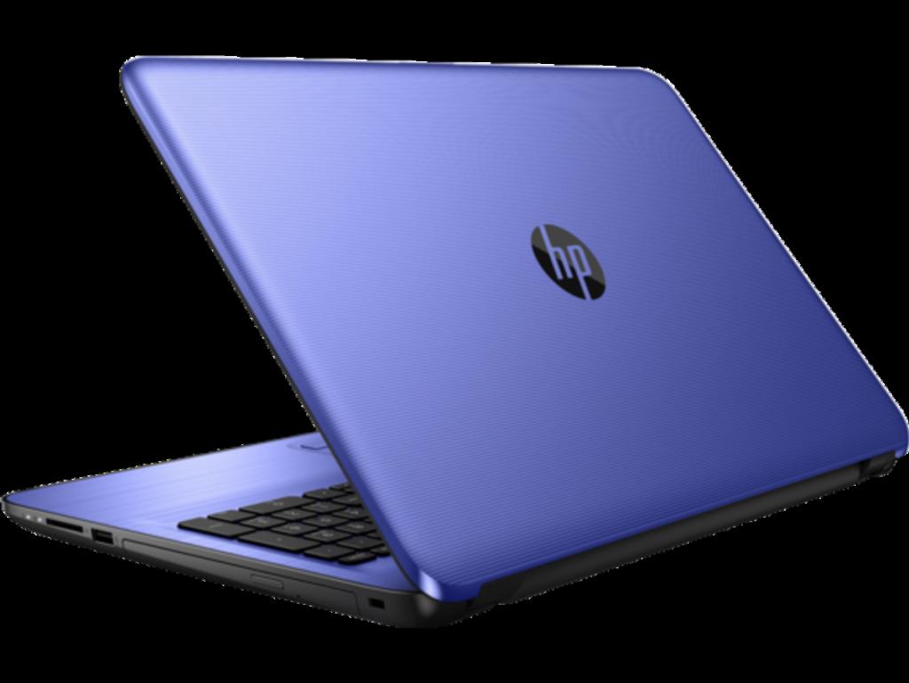 HP 15-AY030NS, diseño