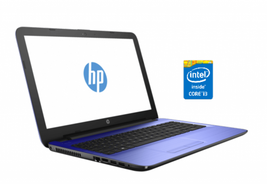 HP 15-AY030NS, rendimiento