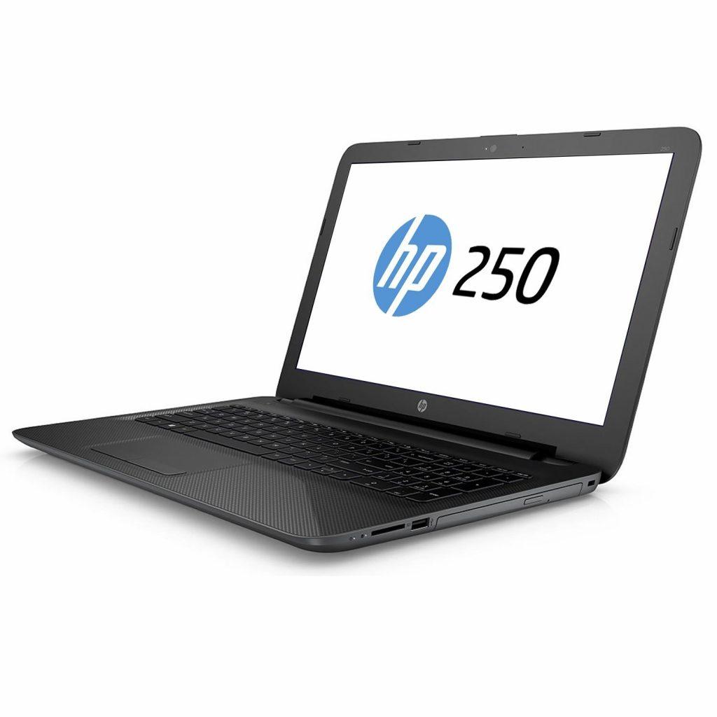 HP 250 G4 P5R35EA, diseño