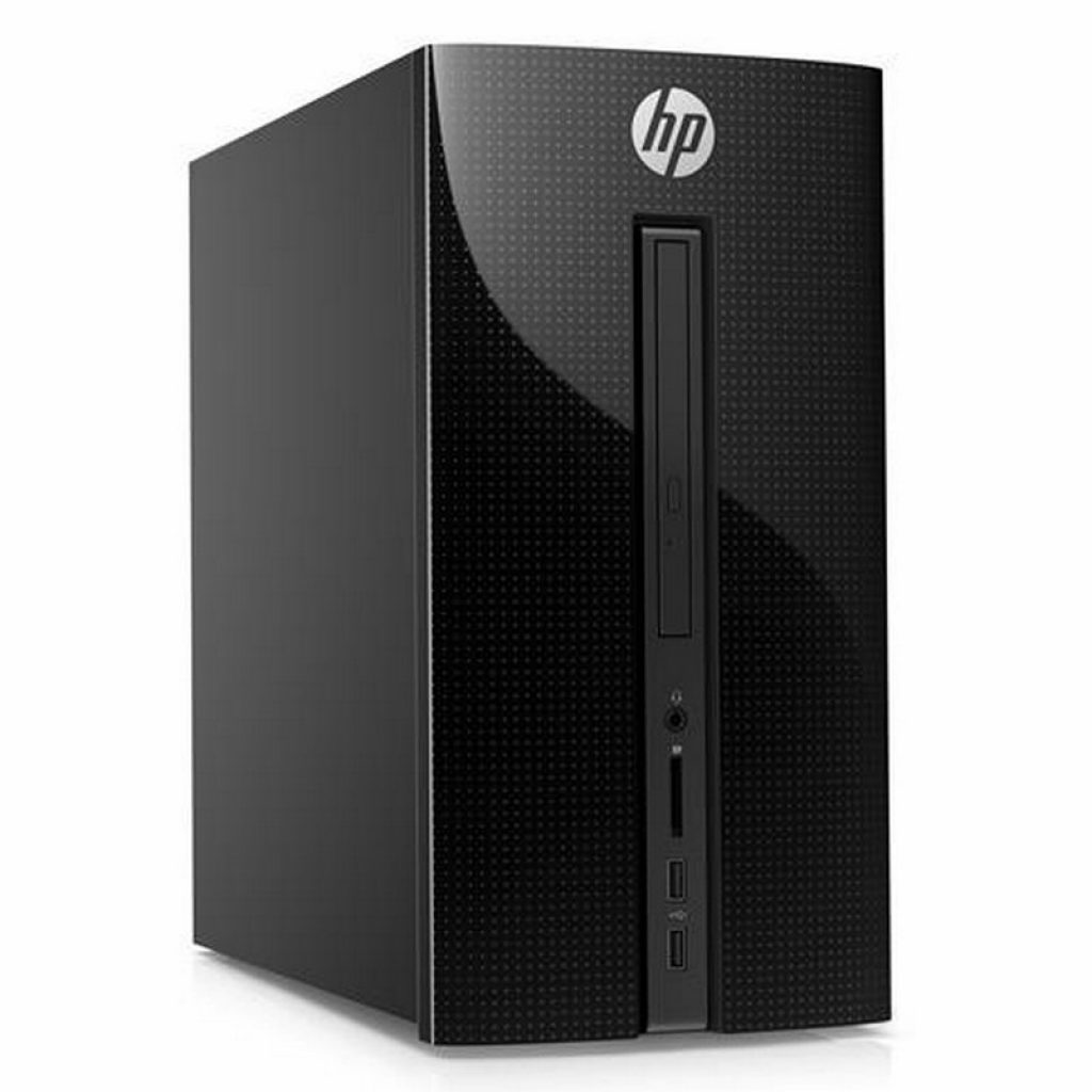 HP Desktop 460-P007NS, diseño