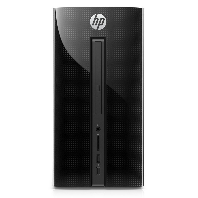 HP Desktop 460-P007NS
