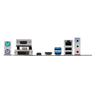 Asus B250M-A / P/N: 90MB0SR0-M0EAY0