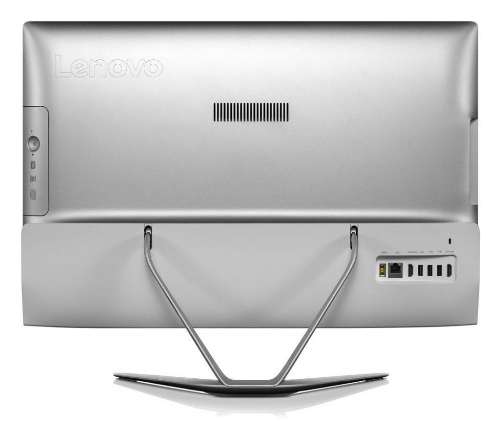 Lenovo IdeaCentre 300-23ISU, conectividad