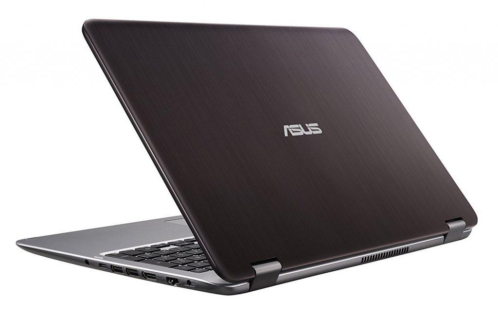 Asus Vivobook Flip TP501UQ-CJ012T, rendimiento