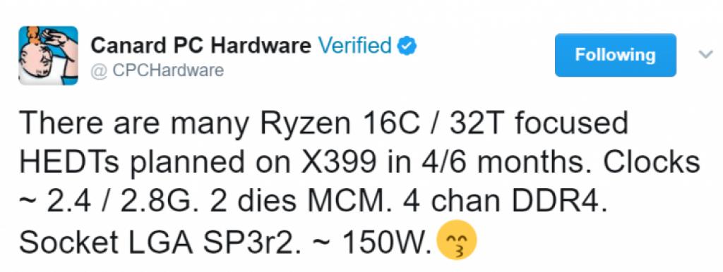Gizcomputer-AMD-Ryzen-HEDT-16-nucleos- Socket X399