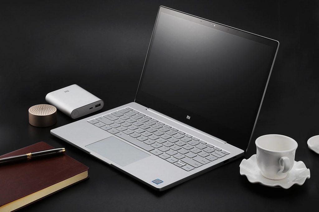 Kết quả hình ảnh cho xiaomi air 12 laptop
