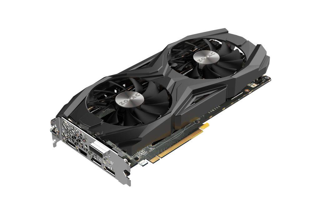 Gizcomputer-Zotac GeForce-GTX 1080-Ti-AMP Edition