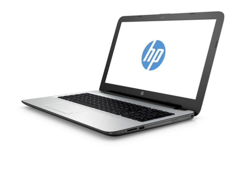 HP 15-AC108NS, diseño