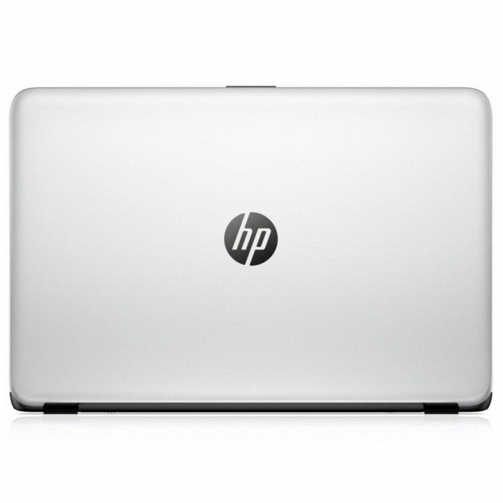 HP 15-AY159NS, sonido