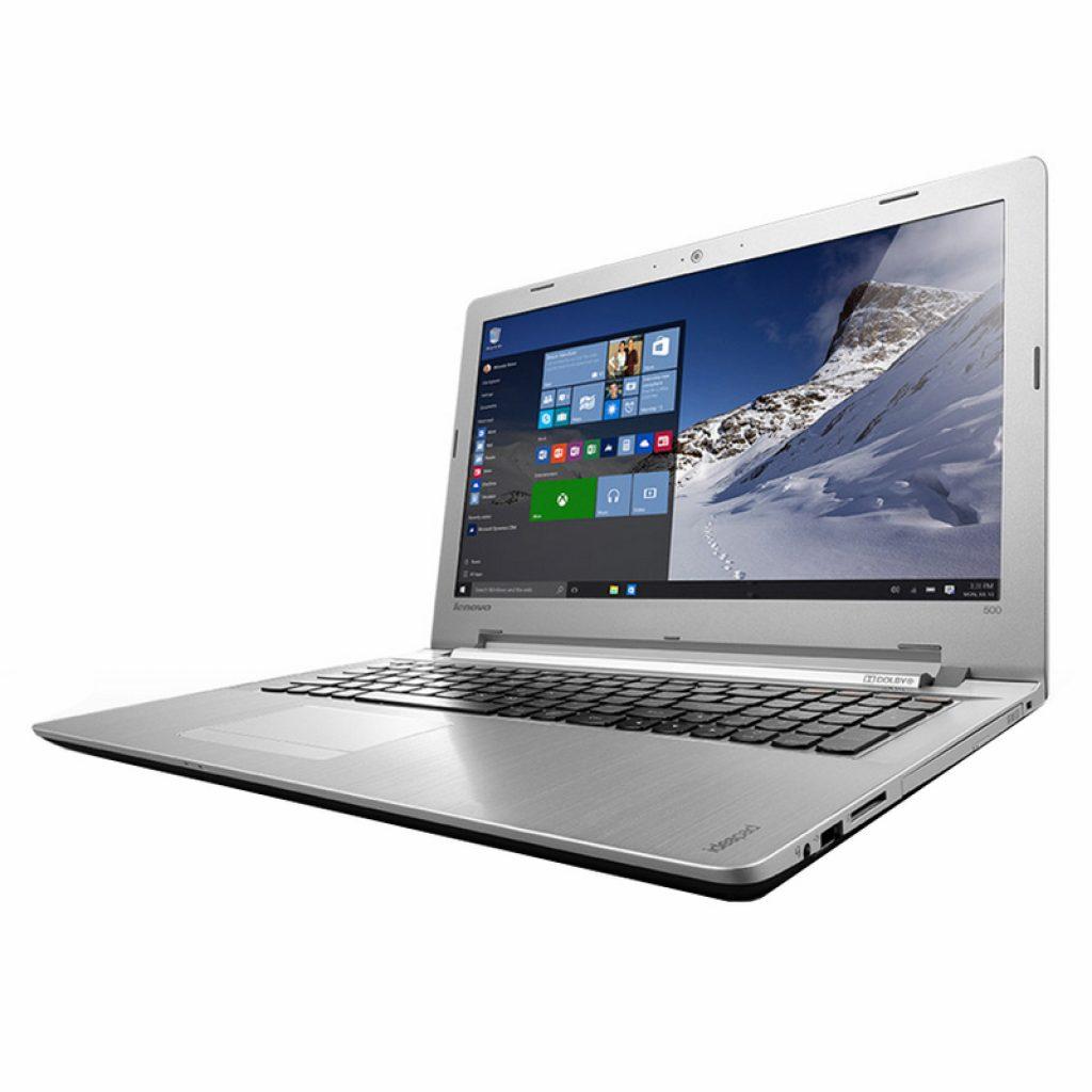 Lenovo Ideapad 500-15ACZ, pantalla