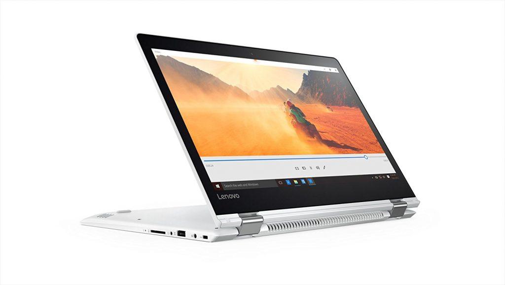 Lenovo Yoga 510-14ISK, sonido