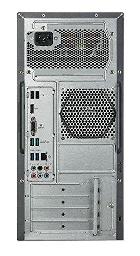 Asus M32CD-K-SP023T, conectividad