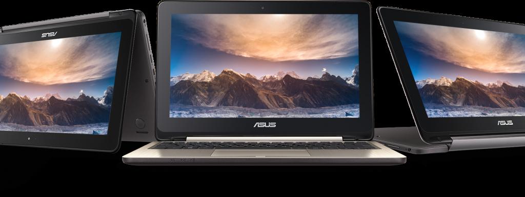 Asus TP201SA-FV0019T, pantalla