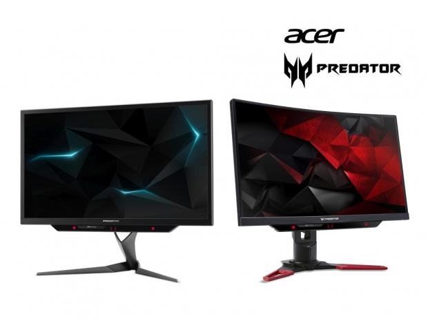 Gizcomputer-Acer Predator X27