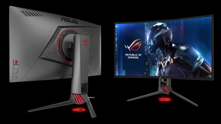 Asus ROG Swift PG27VQ: El monitor que todo jugador de FPS ...