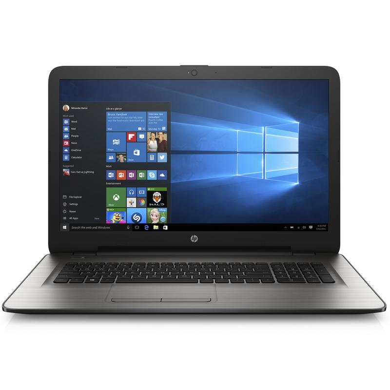 HP 17-X007NS