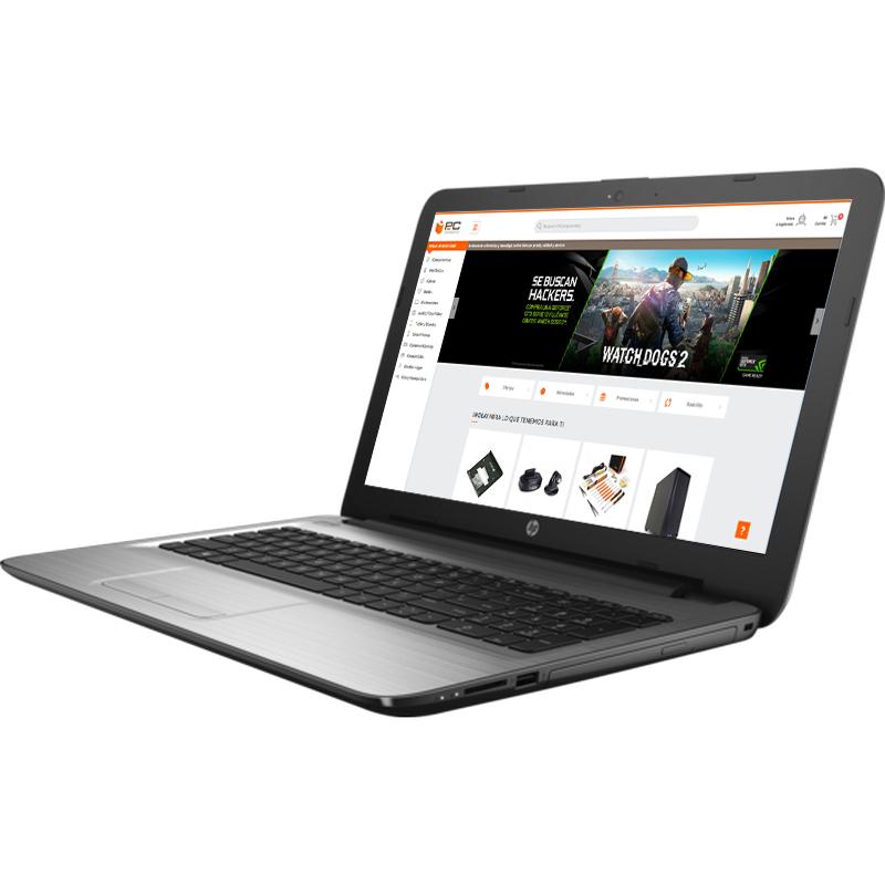HP 250 G5 i5, GPU