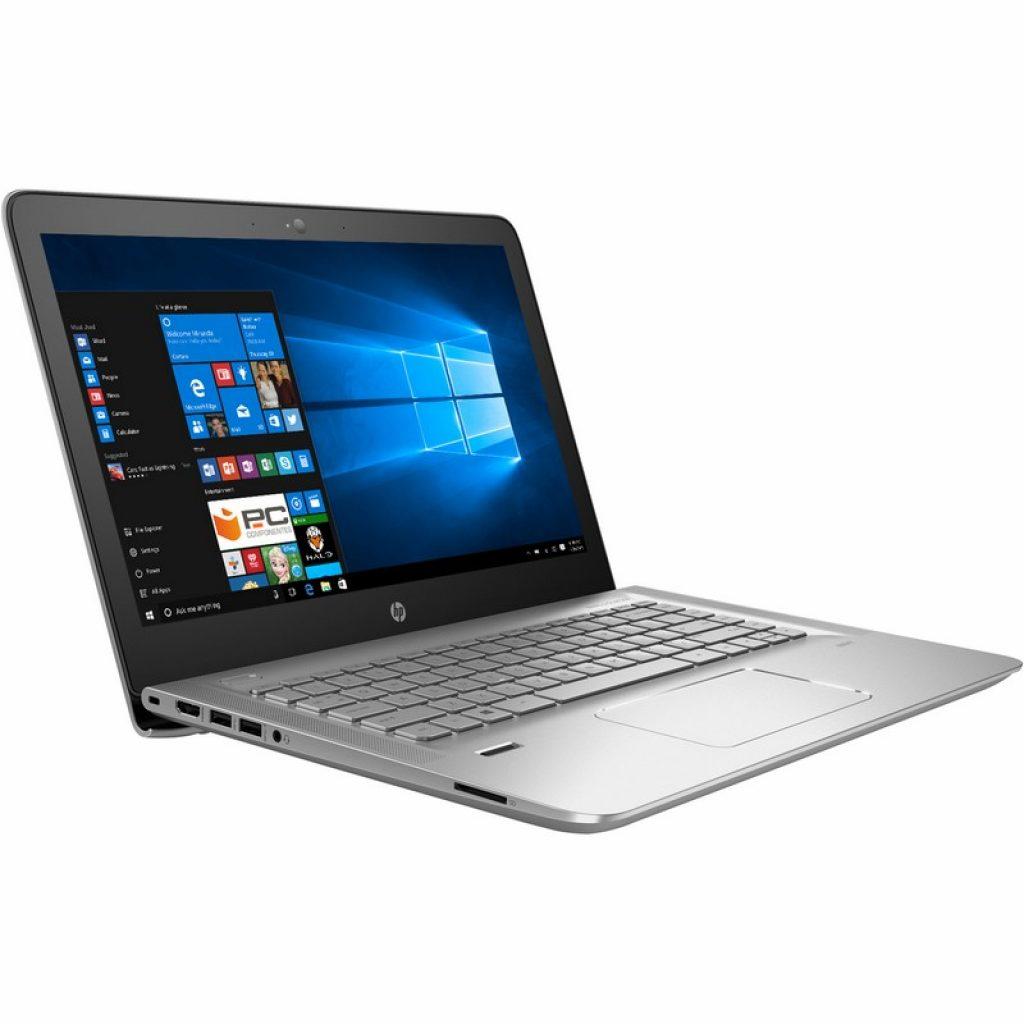 HP Envy 13-AB009NS, pantalla